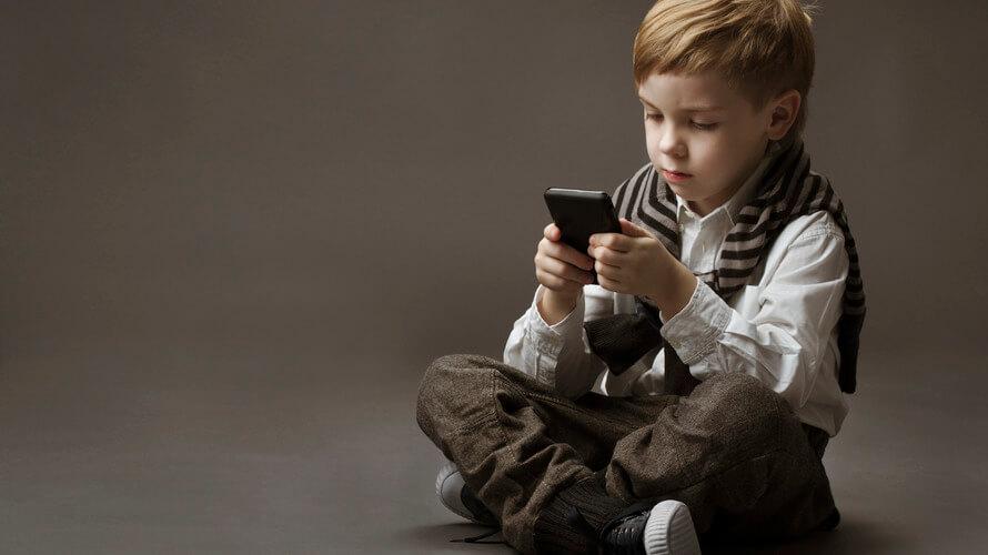 osnovnoskolac mobitel