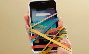 ovisnost o pametnom telefonu