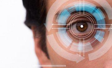 Pregled oka