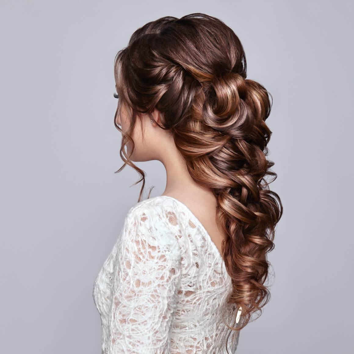 Sjajna kosa