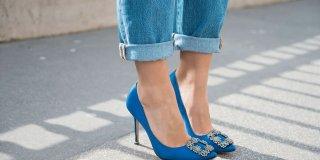Nošenje visokih potpetica vas možda postaruje