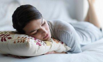 zene trebaju vise sna