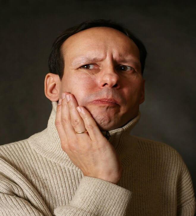 Bolni zubi