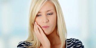 Kako ublažiti zubobolju?