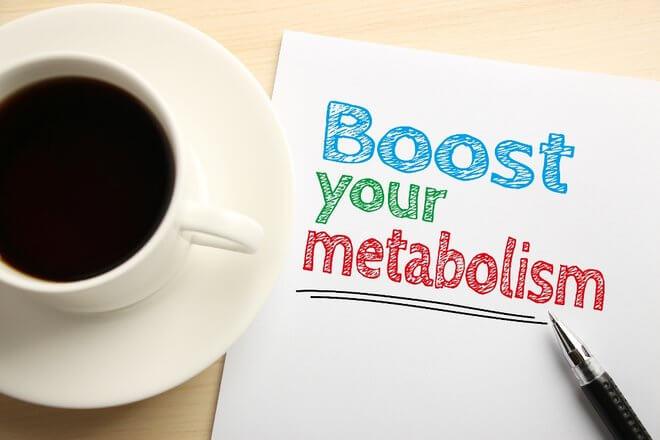 Kako ubrzati metabolizam?