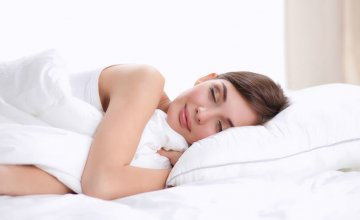 pravilno spavanje