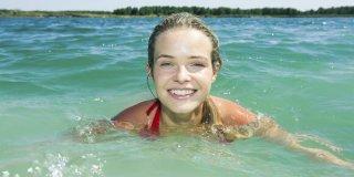 5 razloga zašto je plivanje izvrsna tjelovježba