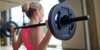 Iskorak – odlična vježba za čvrste noge i stražnjicu
