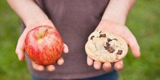 Plan prehrane za zdravo mršavljenje
