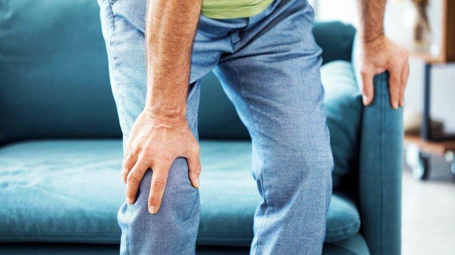 mršavljenje uklanja pritisak s koljena