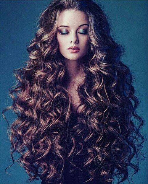 lijepa kosa