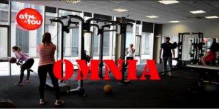 Upoznajte Omniu – najbolje rješenje za kružni trening funkcionalnosti i sposobnosti
