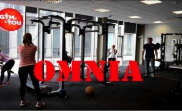 Omnia - Gyms4You