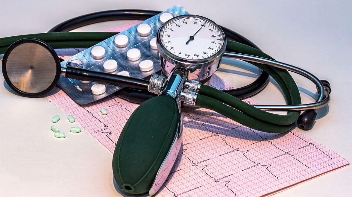 Visoki krvni tlak ili hipertenzija