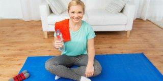 Vježbe za mršavljenje koje možete raditi kod kuće