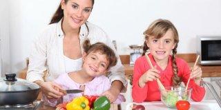 Veganska prehrana – zamjene za namirnice životinjskog porijekla