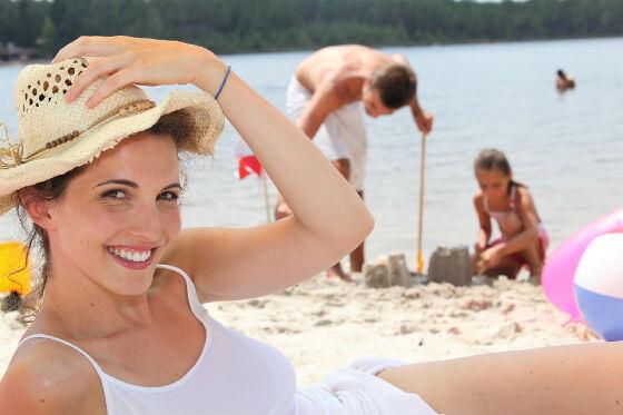 Zaštita kože od sunca