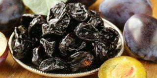 Suhe šljive za bolju probavu i cjelokupno zdravlje