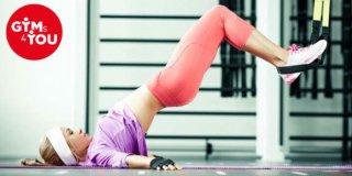 Učvrstite trbuh i stražnjicu prije ljeta – pokrenite se s nama u Gyms4you!