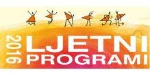 Besplatni ljetni programi - Sport za sve