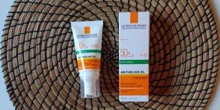 Recenzija: La Roche Posay Anthelios XL – gel krema za lice s vrlo visokom zaštitom od sunca (50+ SPF)