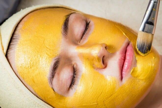 mango maska za lice