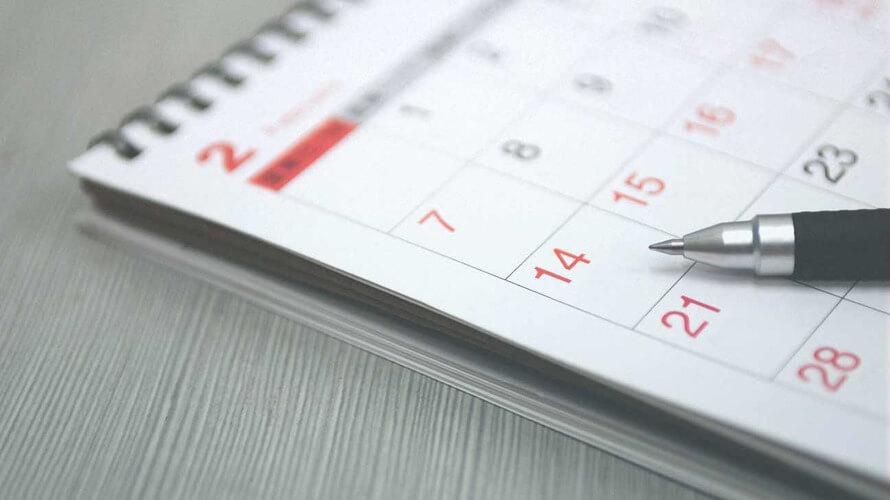 menstrualni kalendar
