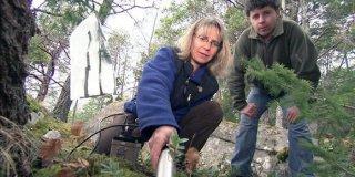 Dr. Suzanne Simard – Kako drveće međusobno komunicira?