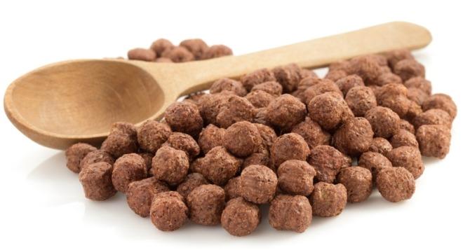 Čokoladne-kuglice