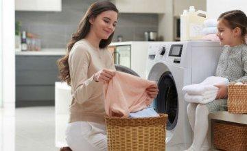 LG perilica rublja