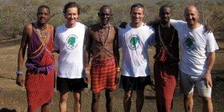 Zašto je Edward Norton otišao u Afriku treniratiza maraton?