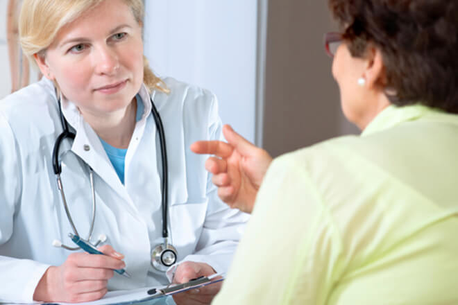menopauza jajnici