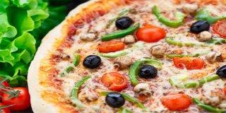 Zašto je pizza poželjan obrok?