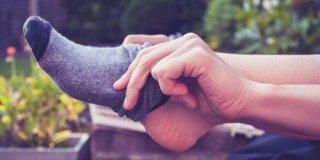 Aloe vera u čarapama – jedine čarape koje trajno njeguju kožu