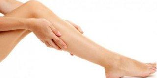 Kako aktivirati cirkulaciju u nogama?