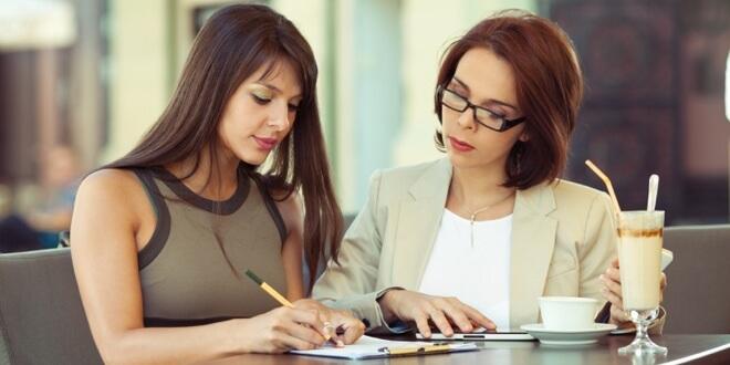mentoriranje