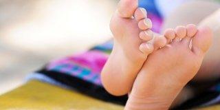 Kako stopala utječu na cijelo tijelo?
