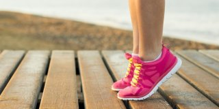 Vježbe za zdravo formiranje stopala