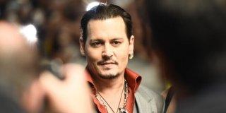 Johnny Depp i borba protiv anksioznosti