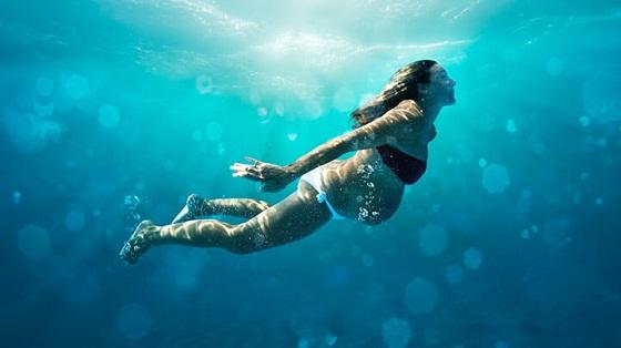 plivanje-u-trudnoci