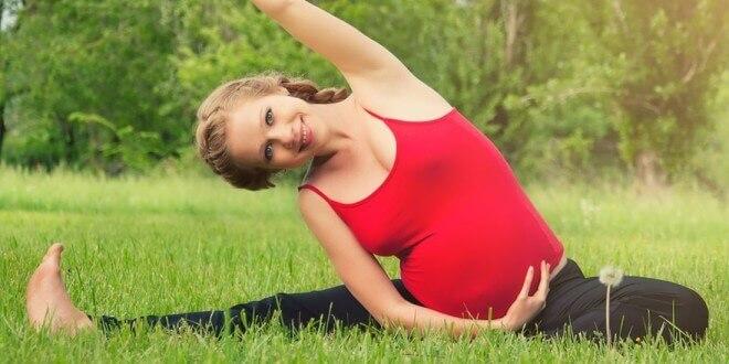 vjezba-trudnice