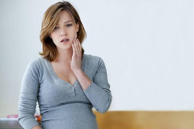 Gingivitis u trudnoći