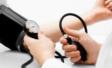Povišeni krvni tlak