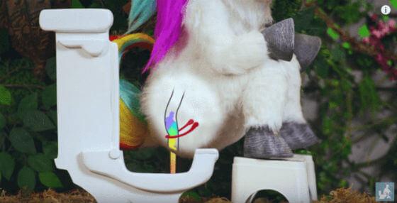 Squatty Potty - Stolica čučavac