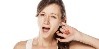 Svrbež uha – uzroci i kako ga ukloniti