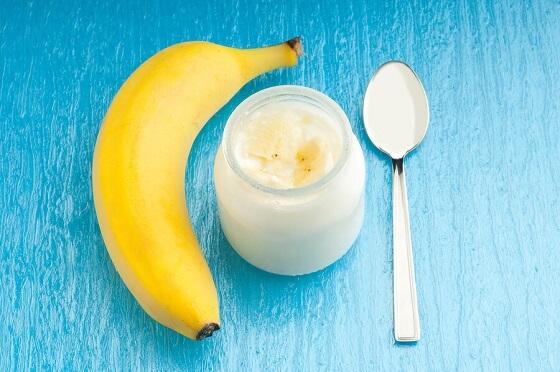 banana-jogurt