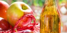 Jabuka i jabučni ocat