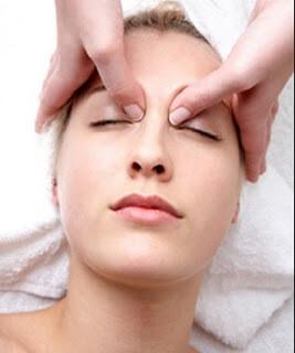 Akupresurne točke za ublažavanje glavobolje i migrene | Kreni zdravo!
