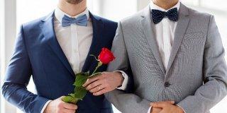 Legalizacija istospolnih brakova smanjuje broj samoubojstava gay adolescenata