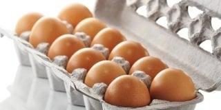 Što znače brojke na jajima?
